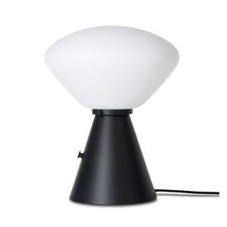 Ottilia Bordlampe Black