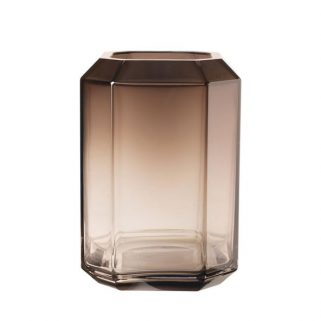 Vase Jewel Smoke XL