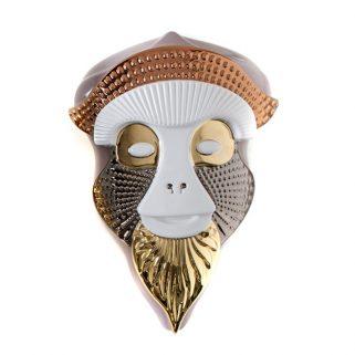 Maske Brazza