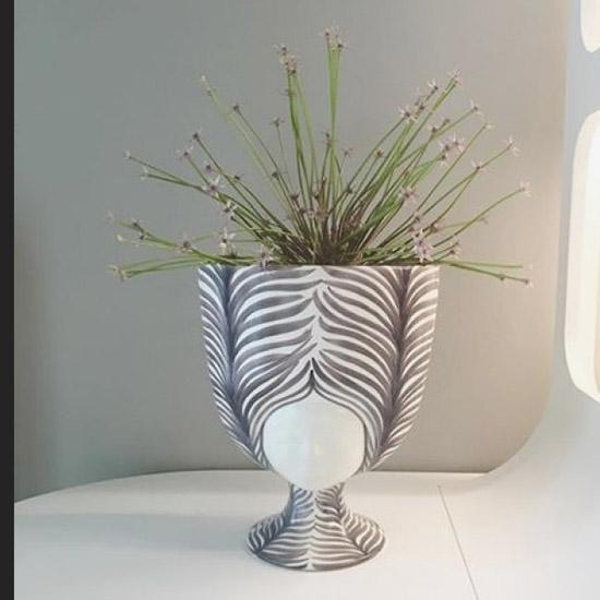 Vase Sisters Louise