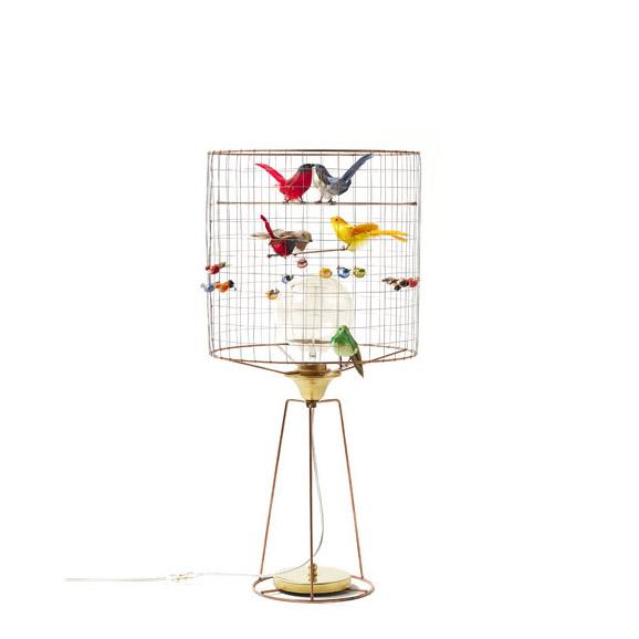 Birdlamp Bordlampe M