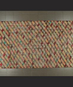 Vintage Tapis Zeki Muren 3,11x1,77