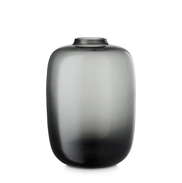 Vase Copenhagen 29cm Grå