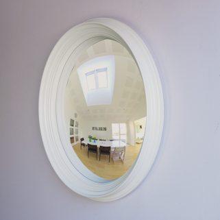 Bizari Speil Elfenben