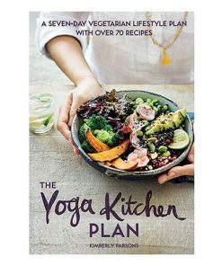 The Yoga Kitchen Plan