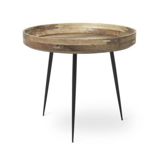 Bowl Table L Natur