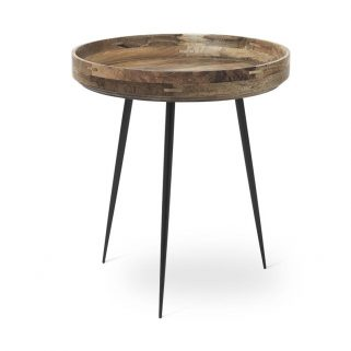 Bowl Table M Natur