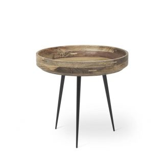 Bowl Table S Natur