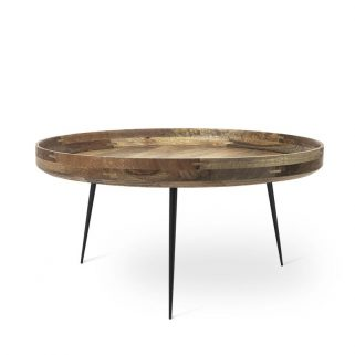 Bowl Table XL Natur