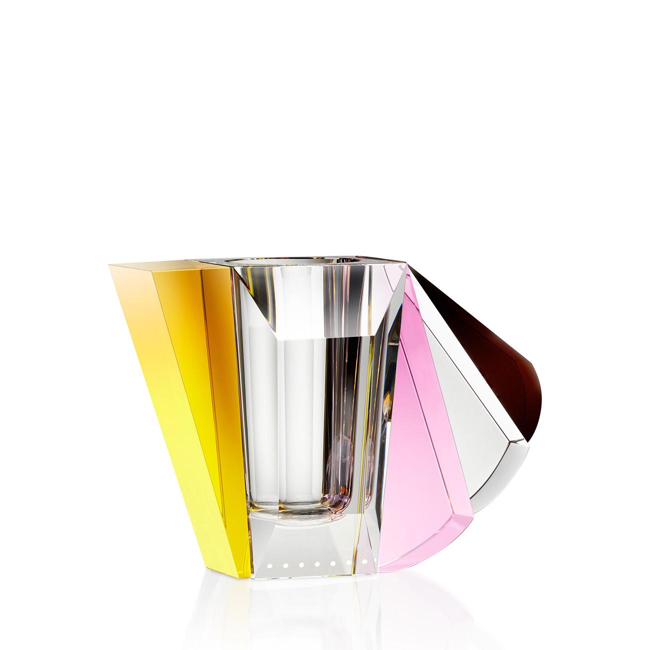 Vase Manhattan