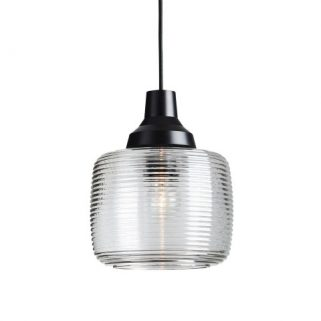 New Wave Stripe Taklampe - Utstillingsmodell