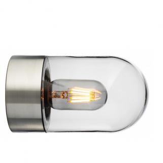 Vox Vegglampe Røkt