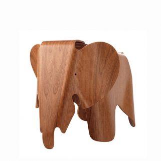 Eames Elephant Plywood - Utstillingsmodell