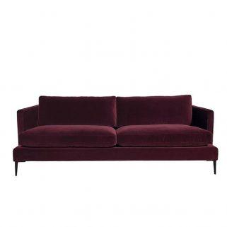 Lennox 3P2 F4 Sofa