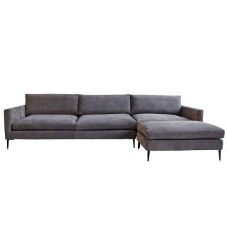Aspen 4,5P3 m/Puff F2 Sofa