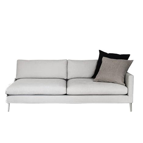Aspen 3P2-L F2 Sofa