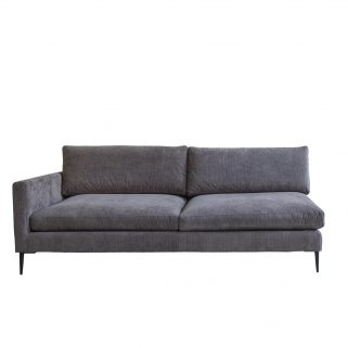 Aspen 3P2-R F2 Sofa
