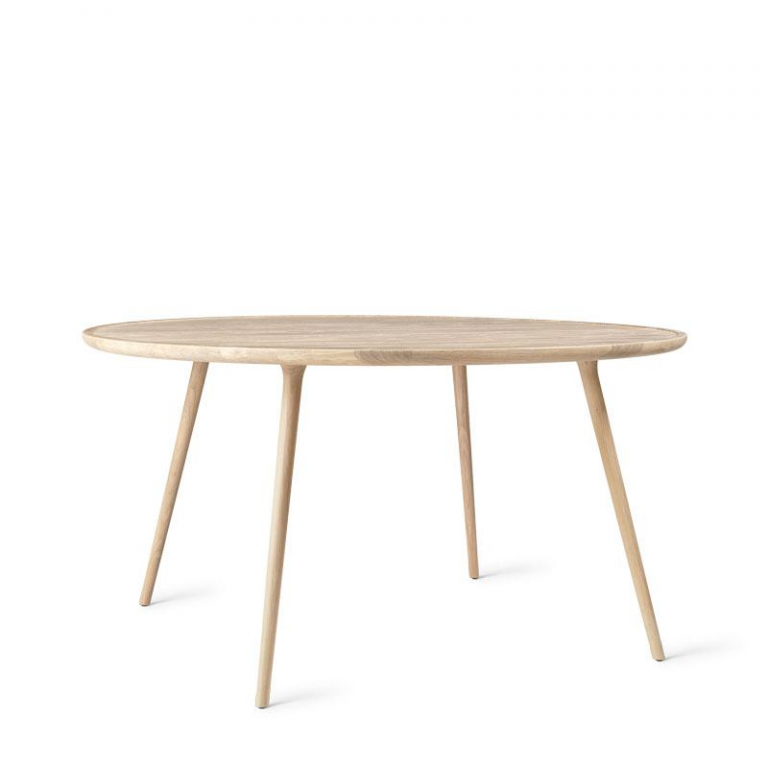Accent Spisebord Ø140