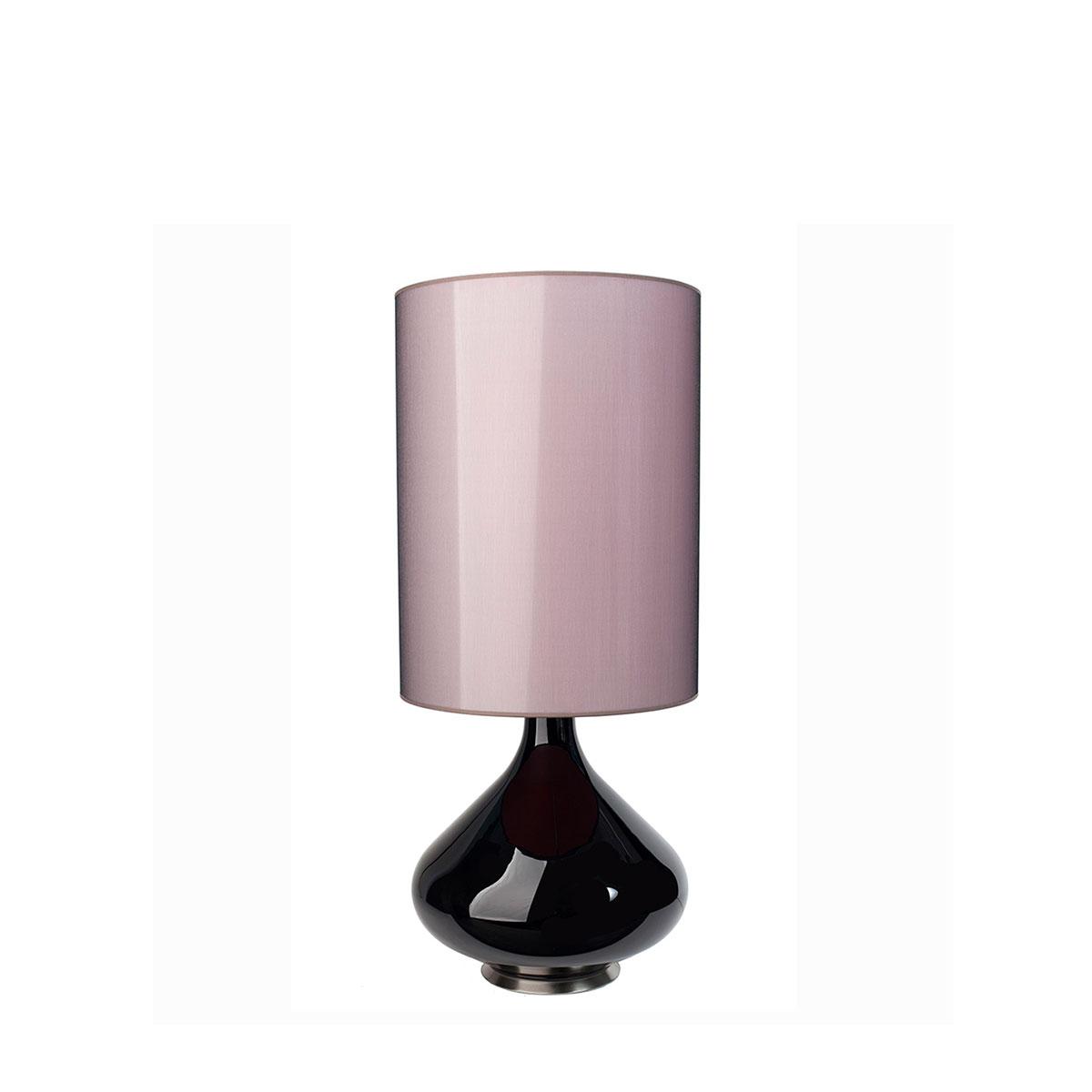 Flavia Bordlampe Blush 40x30