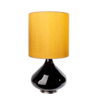 Flavia Bordlampe Gull 30x30