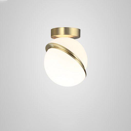 Crescent Taklampe Mini