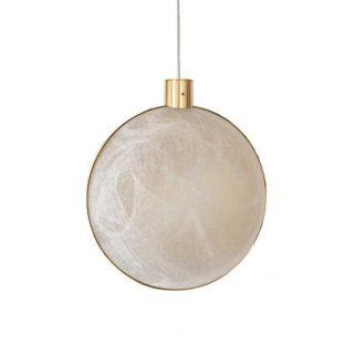 Lune Taklampe Utstillingsmodell