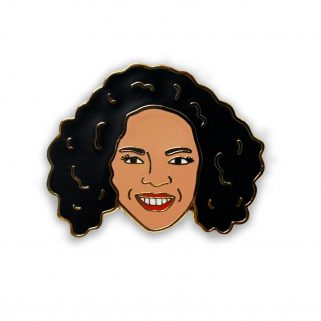 Pin Oprah