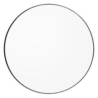 Speil Circum Clear/Black Ø110