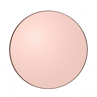 Speil Circum Rose Ø90