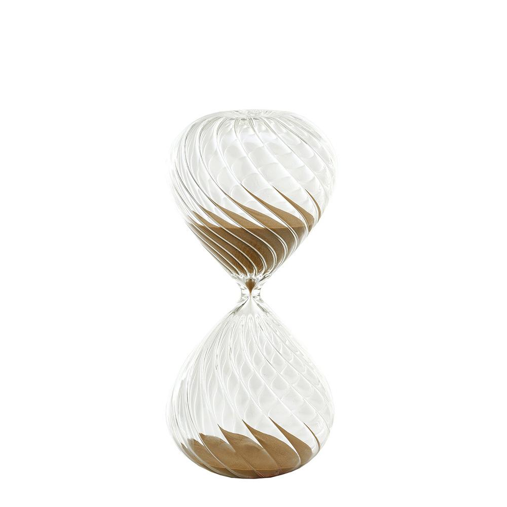 Timeglass Swirl Gull M