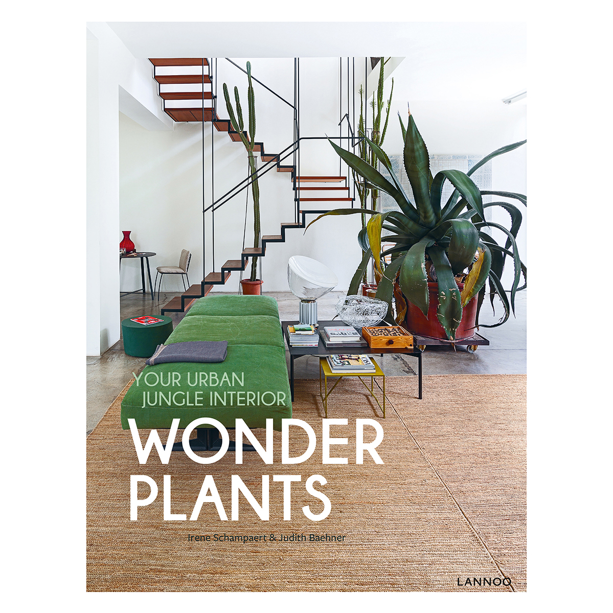 Wonderplants 1