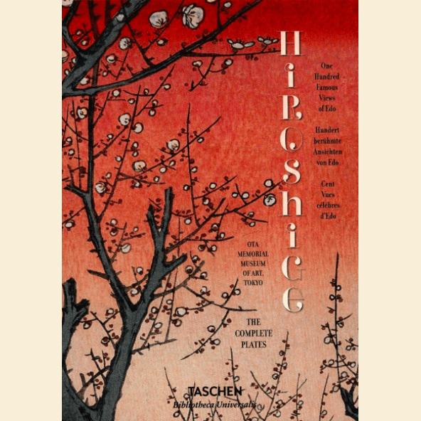 Hiroshige - Small