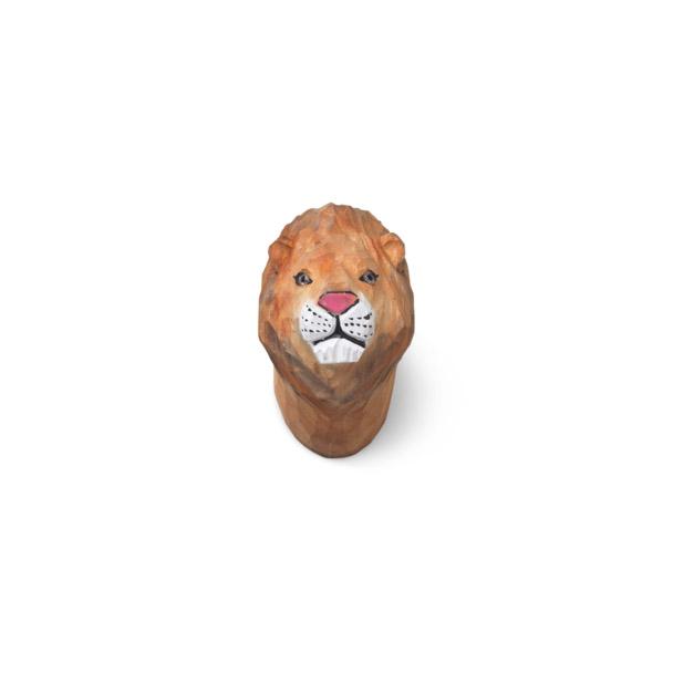 Knagg Løve