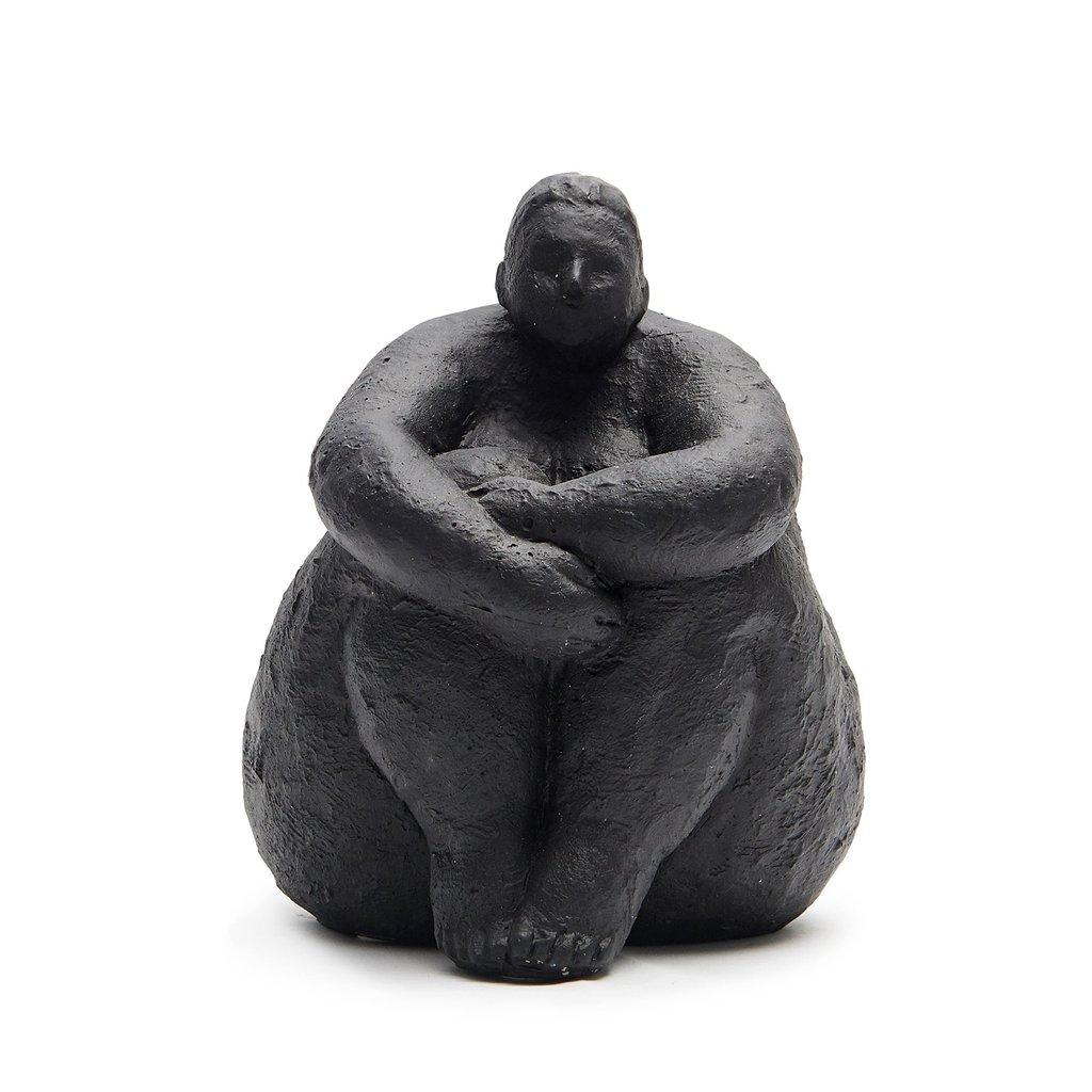 Skulptur Vigan
