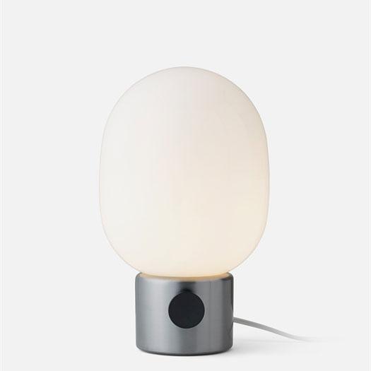 JWDA Bordlampe Metallic Stål