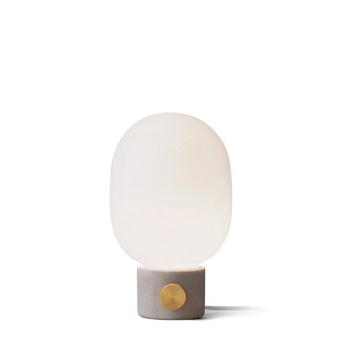 JWDA Bordlampe Concrete/Messing