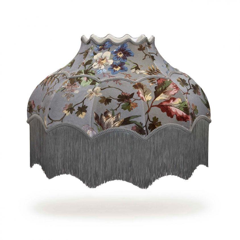 Tulipa Isabella Lampeskjerm Grey