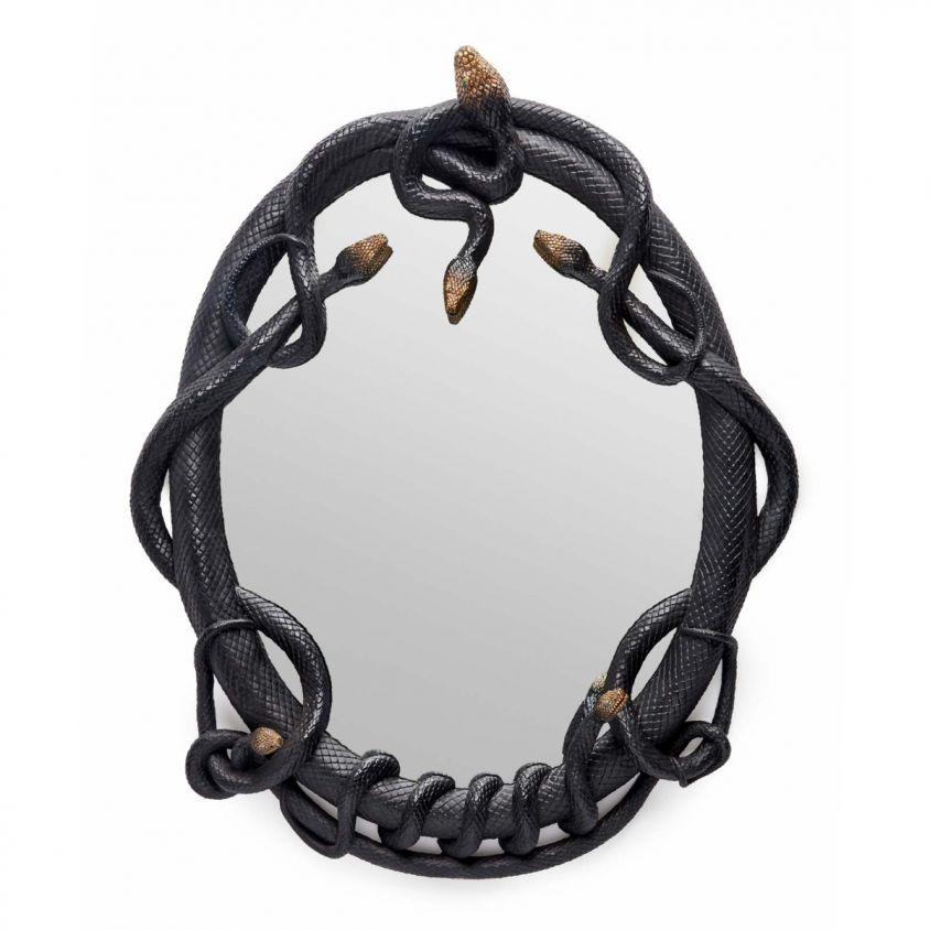 Serpentis Speil Onyx