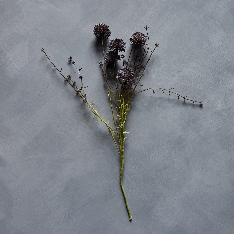 Kunstig Blomst Melaleuca Purple