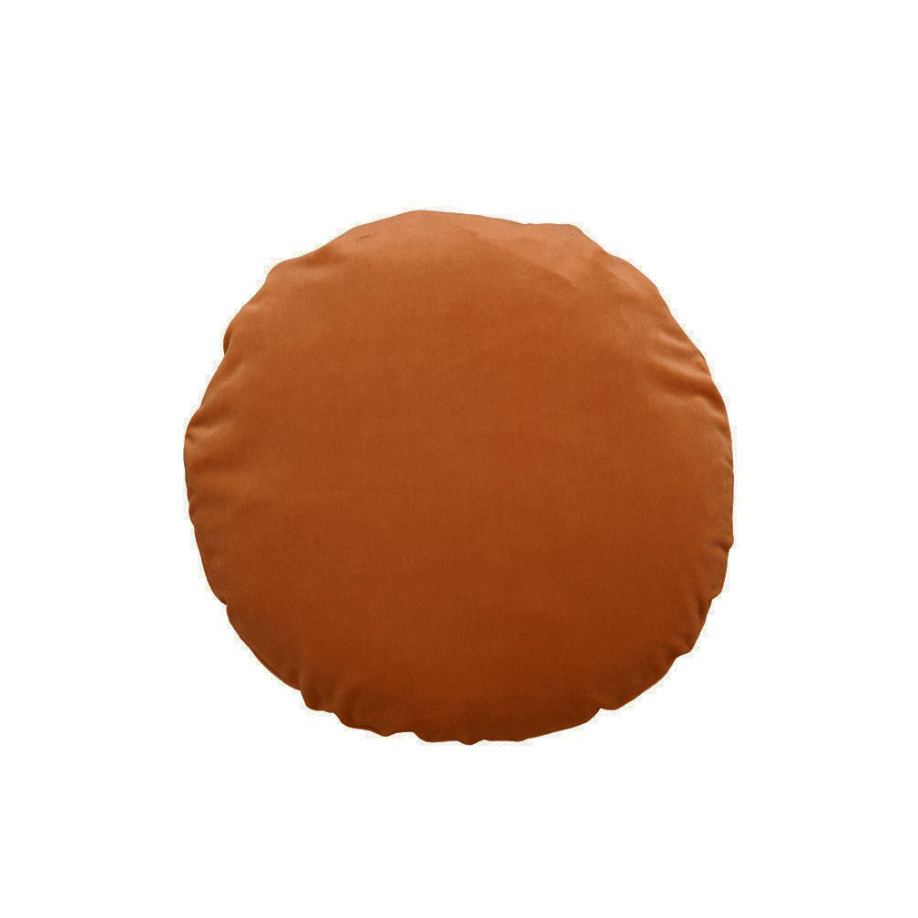 45Ø Burnt Orange Pute