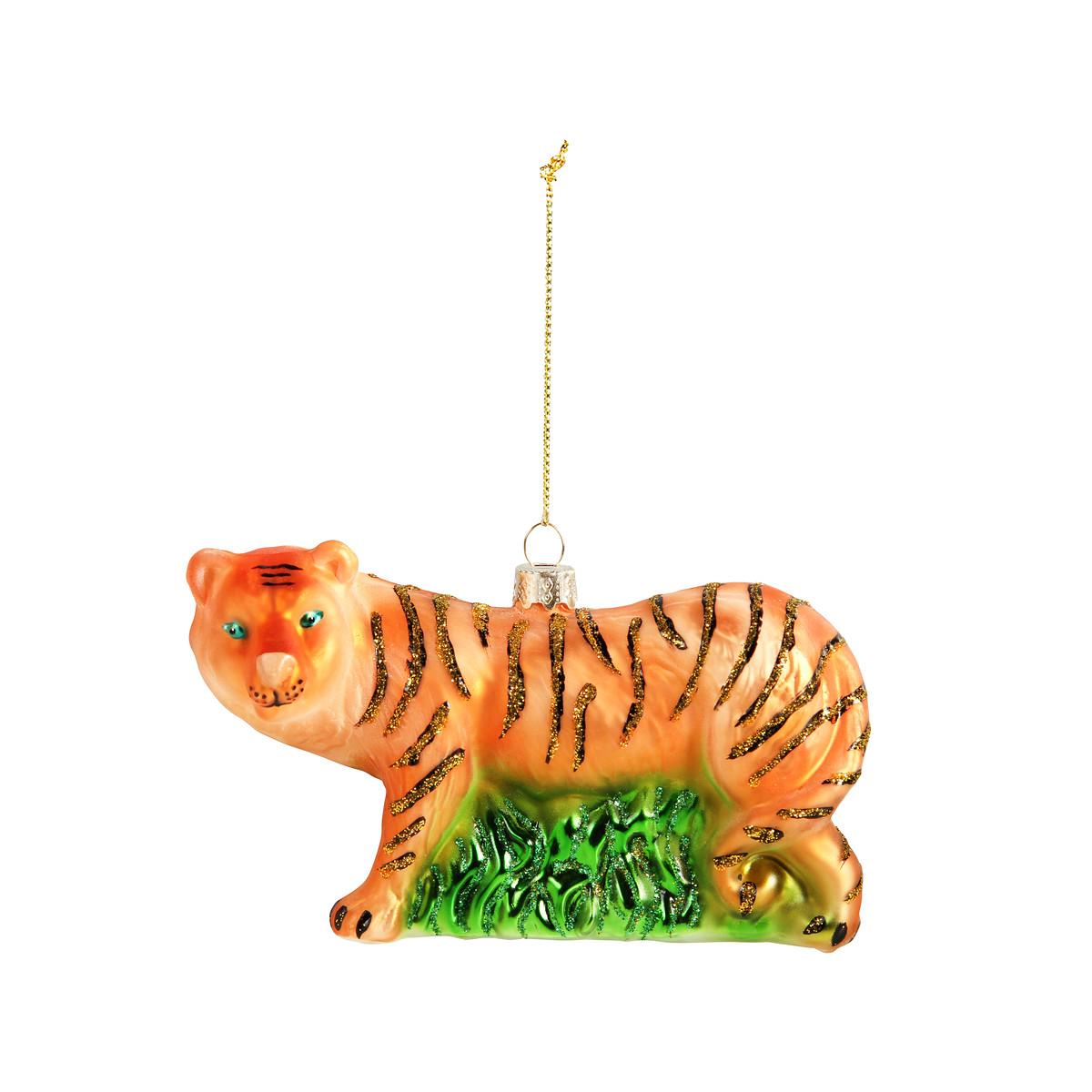 Julekule Tiger