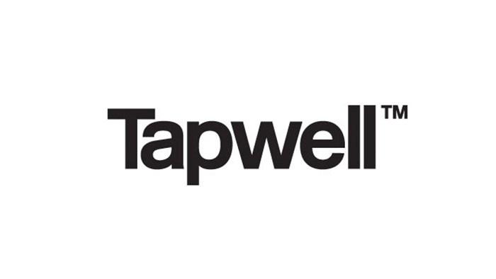 tapwell logo