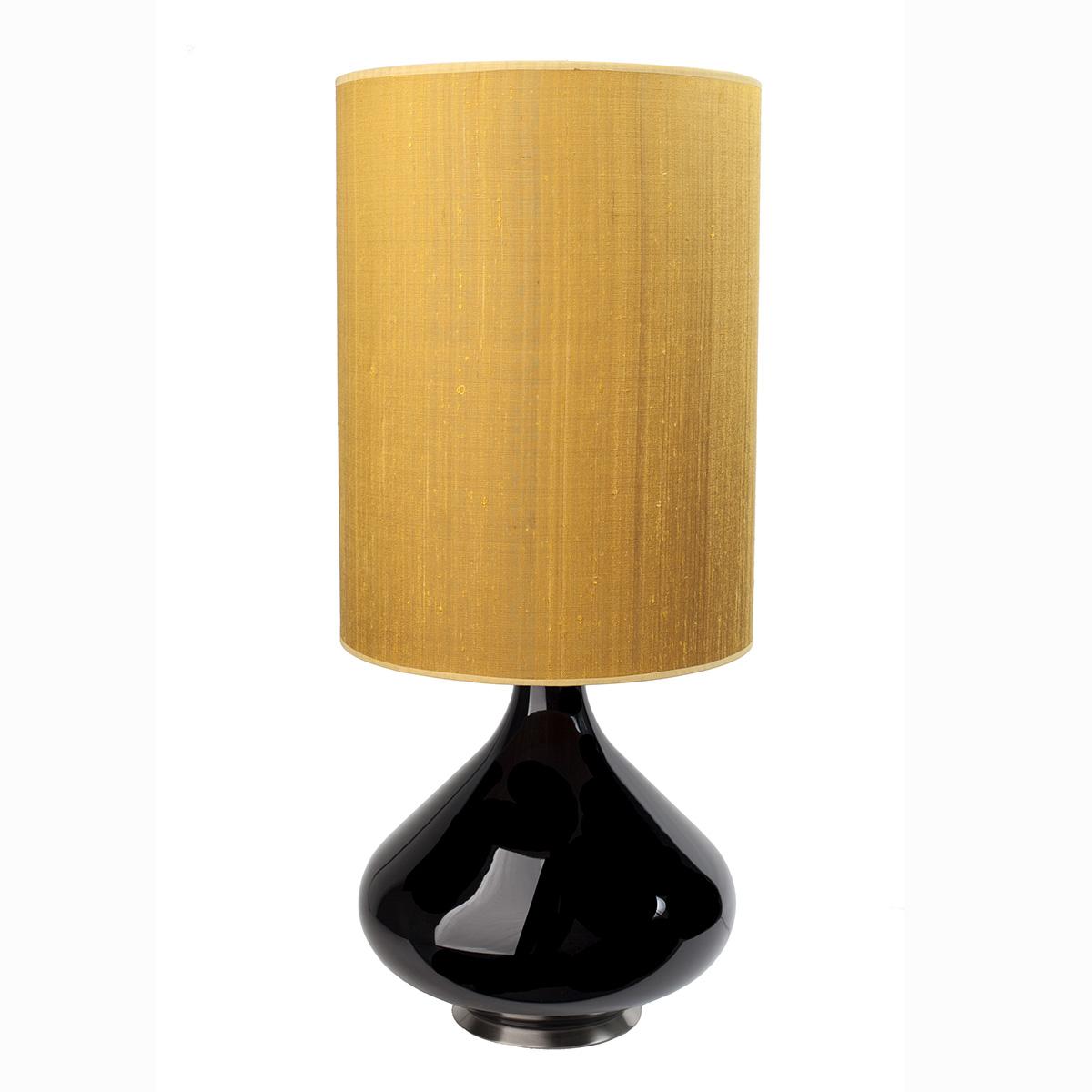 Flavia Bordlampe Gull 40x30
