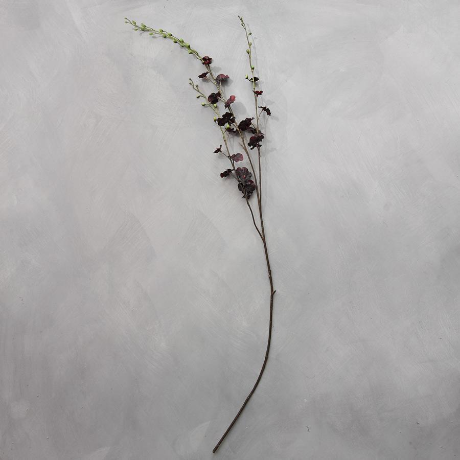 Kunstig Blomst Amarinthe Orchid