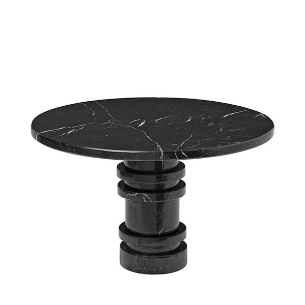 Kakefat Ø30 Gallery Object Black