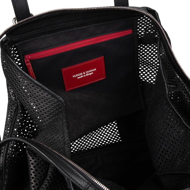 Veske Carry-All Perforated(2)