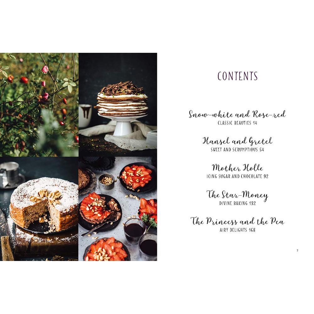 Fairytale Baking(2)