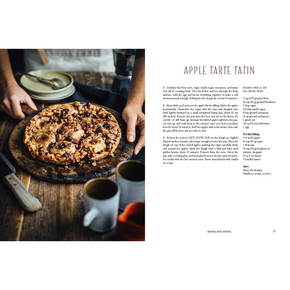 Fairytale Baking(5)