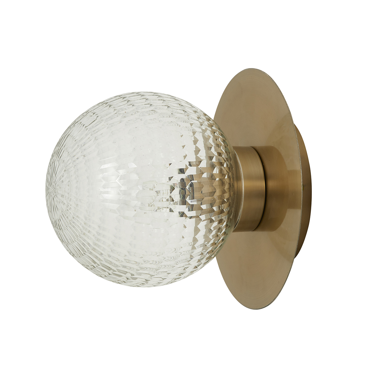Vegglampe Anona