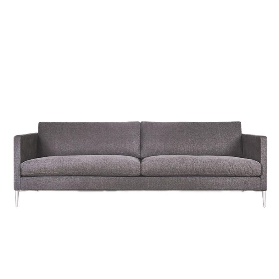 Aspen 3P2 Sofa F2